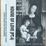 DJ Steve 'Psycho' Bates - House Of Love 96