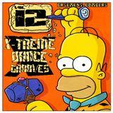 X - TREME DANCE GROOVES VOL.12