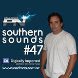 Paul Nova - Southern Sounds 047 (March 2013) (DI FM)