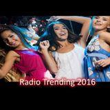 Radio Mix Trending