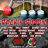 MixtapeYARDY ROCKIN' RIDDIM MIX