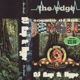 ~Rap & Hype @ The Edge - Sounds Of The Jungle Volume III~
