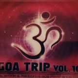 Goa Trip Vol. 10 (Goa Records)