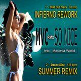 MVC - SO NICE - Feat Marcella World - RMX 2015
