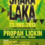 Boom Shaka Laka 4 - KEKE