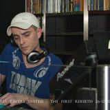 Dj P.P.F live @ Early Ravers UNited - The First Rebirth 26-12-2015