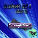 Hard-Ass Vol 1 (Mixed By DJ Revitalise) (2010) (Hardstyle Trance)