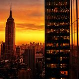 Fifth Avenue Phunk Vol. 5- Live House DJ Mix In NYC (5.9.15)