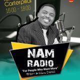 Drive Time with MC Carterpillar on Nam Radio - 19th Dec 2017 .mp3(52.7MB)