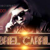 SPACE - DJ GUEST 001 Gabriel Carrillo - 27Ago2015