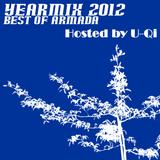 U-Qi Yearmix 2012 - Best of Armada