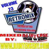 Retromix Volume 23