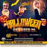 2016.10.29. - Club Allure, Gyömrő - Saturday