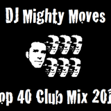 DJ Mighty Moves - 2012 Top 40 Demo Mix