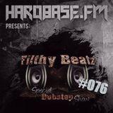 Bass Monsta - Filthy Beatz #076 - Part 2 (Drum&Bass)
