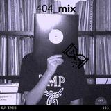 003 - DJ IRIE