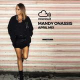 MANDY ONASSIS APRIL 2018