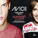 David Guetta & Avicii Ft. Max C - Sunshine 4 Love (Sasha Dangelo & Felipe Simo 2012 Booty)