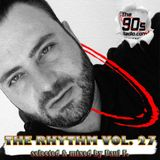 The Rhythm Vol. 27 @ The 90's Radio