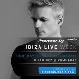 Guy Williams B2B D Ramirez - Live Sunset Session @ Kumharas Ibiza