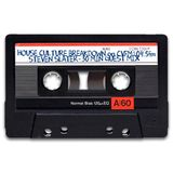 CVFM 104.5fm House Culture Breakdown Guest mix  27.06.13