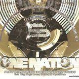 Funky Flirt (Arena 2) One Nation 'The 5th Birthday Celebration' 6th Nov 1998