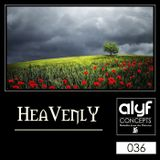 AlYf - HeaVenly Session (036)