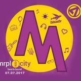 Anna Lee - MRPL City Fest (07.07.2017)