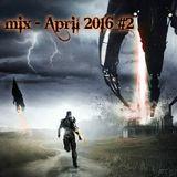 rawstyle mix - April 2016 #2.