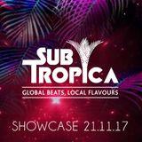 Subtropica Showcase BASEFM  22 Nov 2017