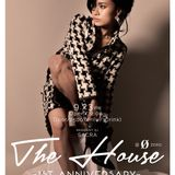 """Coming """"The House"""" 1st Anniversary"""