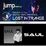 lost in trance episode 17 Micky seaton  jump radio