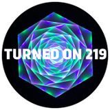 Turned On 219: Disclosure, Voyeur, Leon Revol, Pokopoko, 2XM