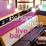 Benjamin Kruse live @ Bar Rossi Hamburg (31.03.12) | Part 2