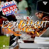DJ Bay - Issa Cookout (Memorial Day Mix)