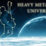 HEAVY METAL UNIVERSE (09-03-15) + MIchael Angelo Batio interview