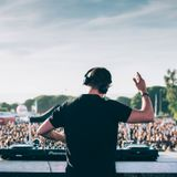 LIVE DJ SET - MATHIEU PEREZ - BUCEPHALE -