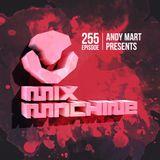 Mix Machine 255 (28 Jan 2016)