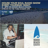 HYS Show on Bondi Beach Radio with Casey Nash 'K2ThaC' 16.3.17