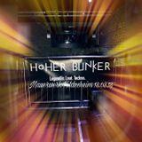 Klangstube Live of Hoher Bunker 18.03.17 TechnoHoherBunkerEventHildesheim Pt.2