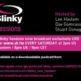 Slinky Sessions Episode 169 - Best of 2012 with all hosts: Stuart Donaghy, Dav Gomrass & Lee Haslam