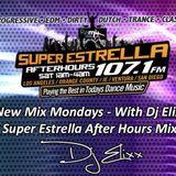 Super Estrella After Hours Mix