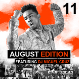 "◆ Only Black Tho! Vol.11 - August¹⁶ ""Latino Edition"" Ft. DJ MIGUEL CRUZ ▶ Party Mixtape"