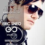 Jewel Kid Presents Alleanza Radio Show - Ep.152 Eric Sneo