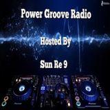 Power Groove Radio 90's R&B Jams