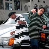 DJ EDY K - Back In Da Days Vol.07 (1995) 90s Hip Hop,Boom Bap,Kris Kross, Notorious B.I.G...