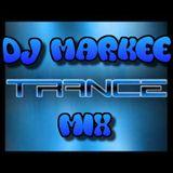 DJ MARKEE - TRANCE MIX 102517