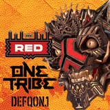 The Road to | Defqon.1 2019 | RED Warm-Up Mix