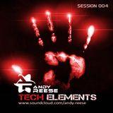Tech Elements - Session 004