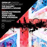 Simon Patterson - Live @ Ministry Of Sound (London, UK) - 31.03.2017